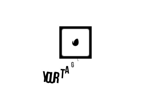Flat Abstract Logo