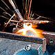 Metal Welding Work  - VideoHive Item for Sale