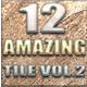 12 Amazing Tile Style Vol.2