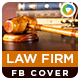 Law Firm Facebook Cover