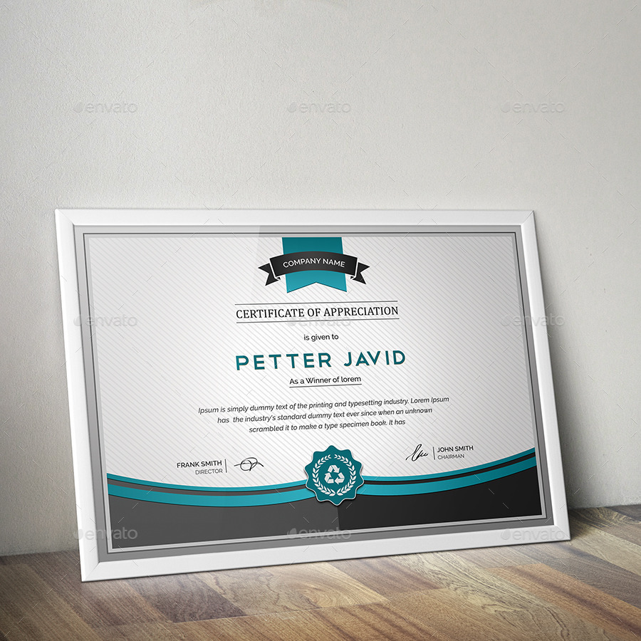 Certificate template by themedevisers graphicriver certificate template certificates stationery screenshotscreen shot 1g screenshotscreen shot 2g screenshotscreen shot 3g alramifo Gallery