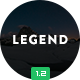 Legend - Video Email (optional) + Themebuilder Nulled