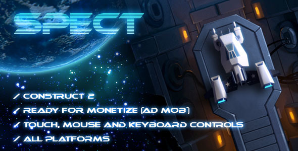 Spect nulled free download