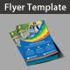 Tour & Travel Flyer - GraphicRiver Item for Sale