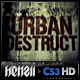 Urban Destruct #2 of the Cinematic series - VideoHive Item for Sale