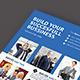 Corporate Flyer V.4 - GraphicRiver Item for Sale