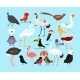 Birds - GraphicRiver Item for Sale