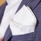 Handkerchief Pocket of His Jacket - VideoHive Item for Sale
