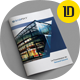 Corporate Business A4 Brochure 8 Pages InDesign - GraphicRiver Item for Sale