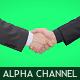 Businessmen Handshake Pack - VideoHive Item for Sale