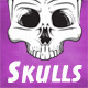 Skulls Collection - GraphicRiver Item for Sale