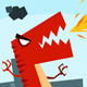 Raging Dino - GraphicRiver Item for Sale