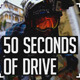 50 Seconds Of Drive