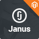 Ves Janus Multipurpose Responsive Magento Theme - ThemeForest Item for Sale