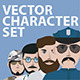 Character Set - GraphicRiver Item for Sale
