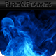 Isolated FIRE-FLAME FX Elements  - GraphicRiver Item for Sale