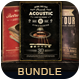 Retro Music Bundle 09 - GraphicRiver Item for Sale