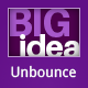 Bigidea - Unbounce Agency Template Nulled