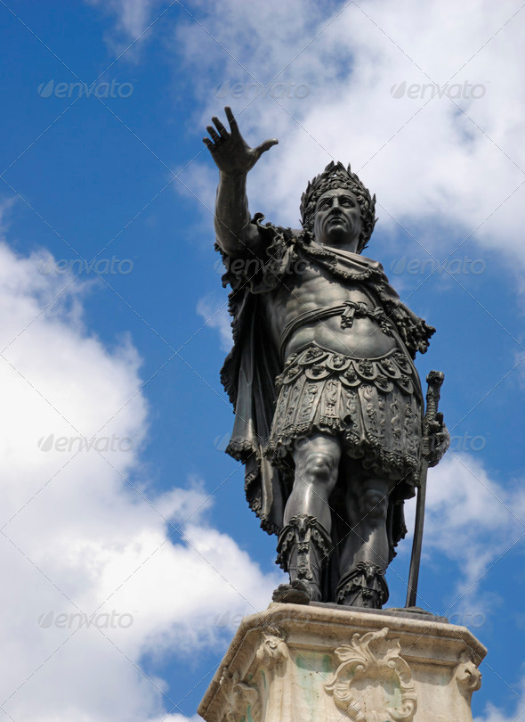 Augustus - Stock Photo - Images