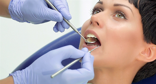 Healthy White Teeth For Everyone