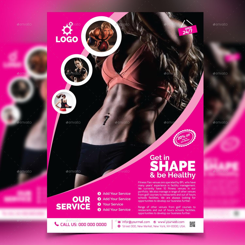 fitness gym flyer goal goodwinmetals co