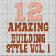 12 Building Style Vol. 1