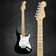 Photorealistic Guitar - GraphicRiver Item for Sale