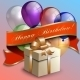 Birthday Card  - GraphicRiver Item for Sale