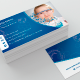 Business Card Science - GraphicRiver Item for Sale