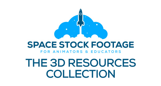 The 3D Resources Collection