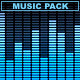 Radio Tv Music Production Pack