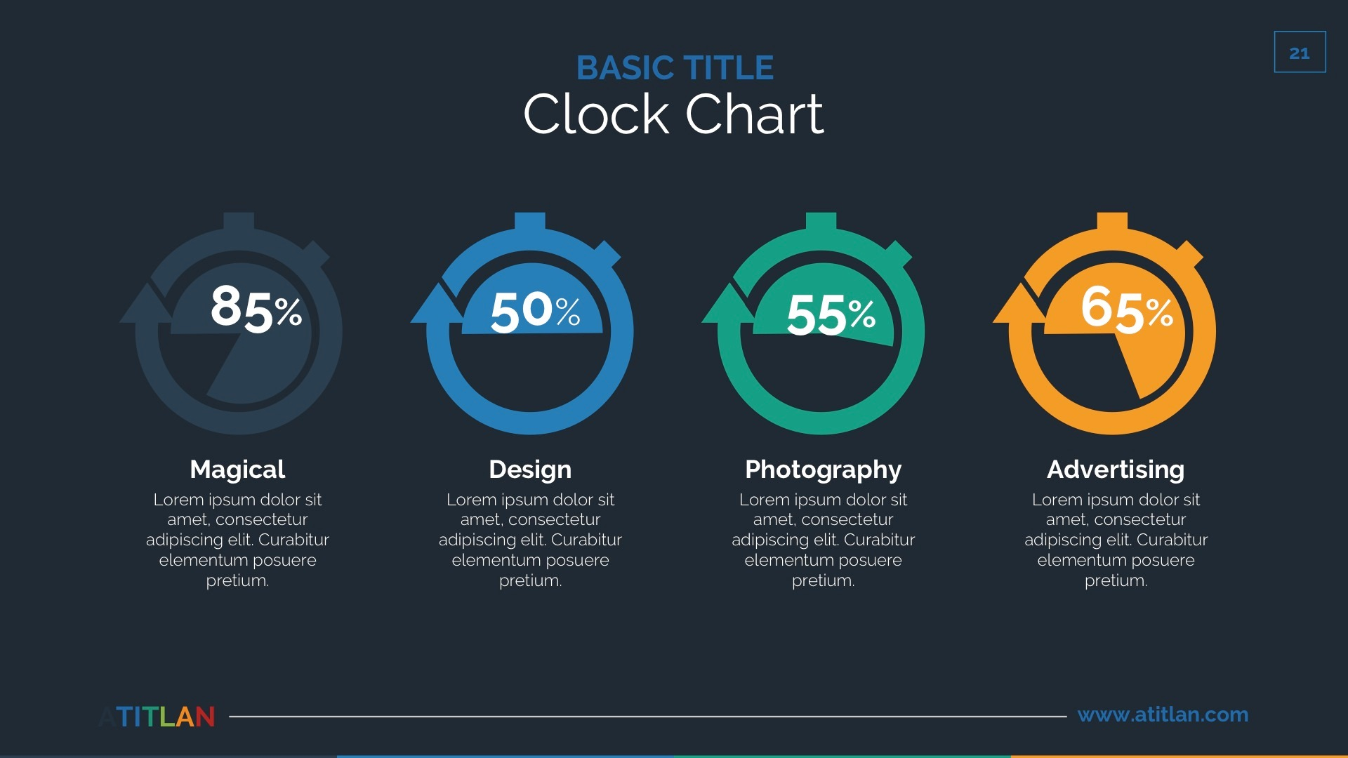 atitlan powerpoint presentation templatejetfabrik | graphicriver, Atitlan Powerpoint Presentation Template Free Download, Presentation templates