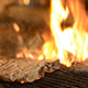 Grilling Steaks - VideoHive Item for Sale