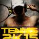 Tennis 2K15 Sports Flyer