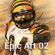 Epic Art 2 Photoshop Action - GraphicRiver Item for Sale