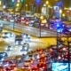 Traffic Jam In Moscow, Russia - VideoHive Item for Sale