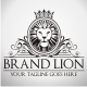 Brand Lion Logo - GraphicRiver Item for Sale