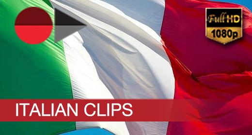 Italian Clips