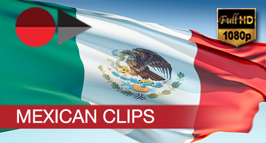 Mexican Clips