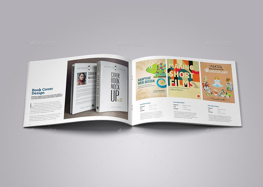 graphic design portfolio by vanroem graphicriver