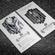 Photographer Buisness Card - GraphicRiver Item for Sale