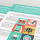 Web Marketing Flyer - GraphicRiver Item for Sale
