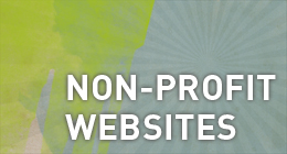 Non-profit Websites