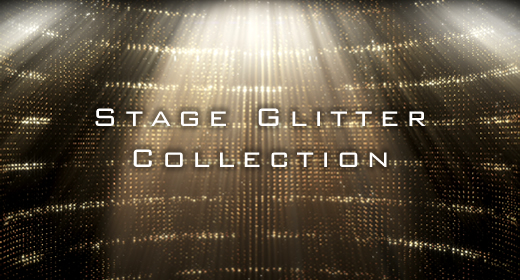 Stage Glitter Backgrounds