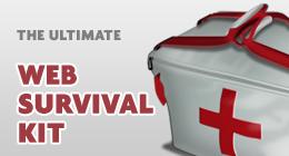 Web Survival Kit
