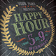 "Happy Hour 4 ""Effects"" - GraphicRiver Item for Sale"