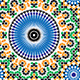 Moroccan Pattern 7 - GraphicRiver Item for Sale