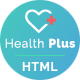 Health Plus – Health & Clinic HTML Template Nulled