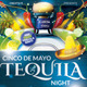 Cinco De Mayo Tequila Night Party Flyer Template - GraphicRiver Item for Sale