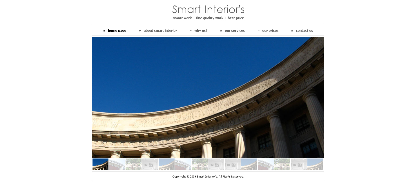 Free Download Smart Interiors Nulled Latest Version